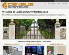 Census Systems Ltd