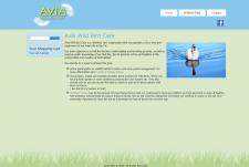 Avia Wild Bird Care