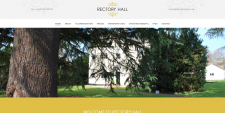 Rectory Hall