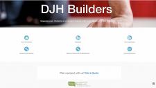 DJH Builders