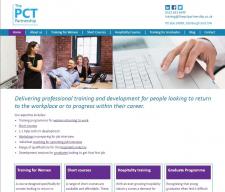 The PCT Partnership
