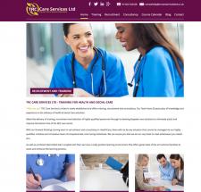 TRC Care Services Ltd