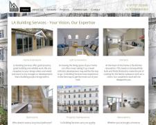 LA Building Services