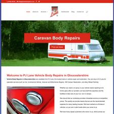 PJ Lane Body Repairs