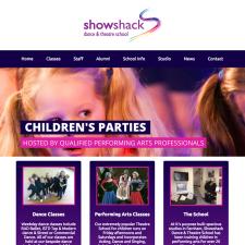 Showshack Dance & Theatre School