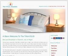 The Triton B & B