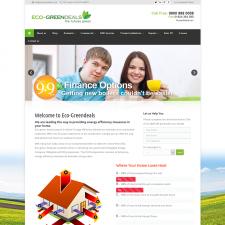 Eco-Greendeals