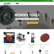 Spindex Tools Ltd