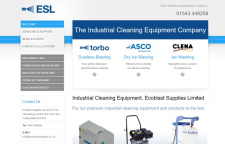 Ecoblast Supplies Ltd