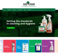 Greyland Cleaning & Hygiene