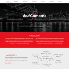 RedCompass Ltd
