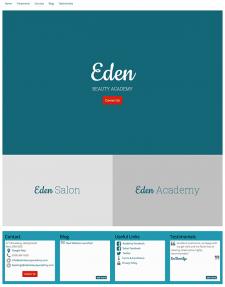 Eden Beauty Academy