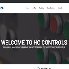 HC Controls