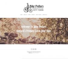 Bike Pedlars (Retford) Ltd