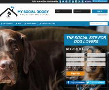 My Social Doggy