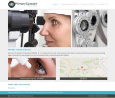 Primary Eyecare Sheffield