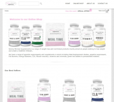 Skinny Minnies Supplements