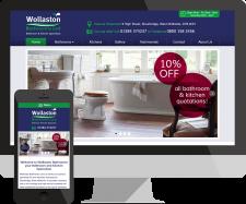 Wollaston Bathrooms