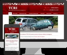 TCRI (Traffic Collision Reconstruction & Investigation) Ltd