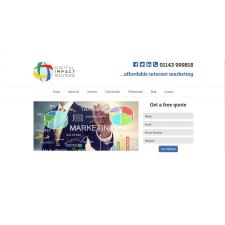 Digital Impact Solutions