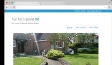 Five Focal Point Ltd
