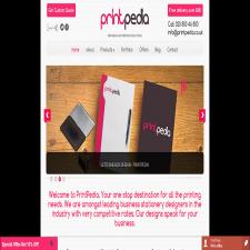 PrintPedia