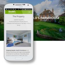 Gould's Farmhouse