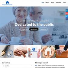 Trust Comparisons Ltd