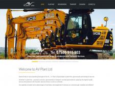 AV Plant Ltd
