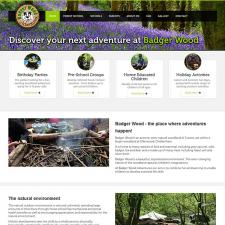 Badger Wood Adventures