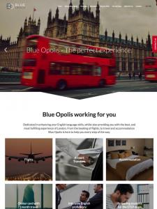 Blue Opolis