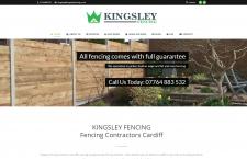 Kingsley Fencing