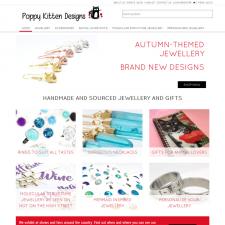 Poppy Kitten Designs