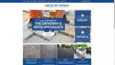 Crete by Design