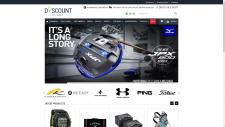 Discount UK Golf