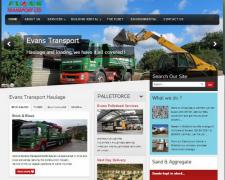 Evans Transport