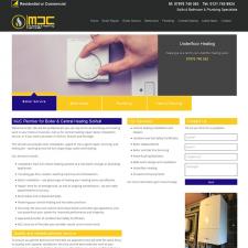 MJC Plumbing & Heating