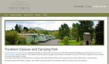 Troutbeck Caravan and Camping Park