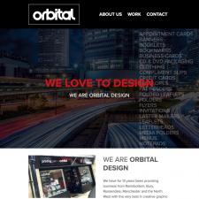 Orbital Design