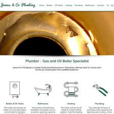 James & Co Plumbing