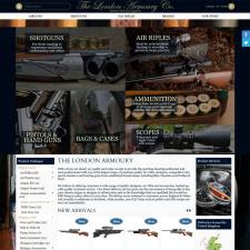 The London Armoury Company