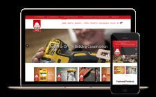 Builders Merchant Online Store