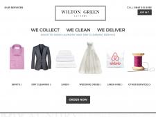 Wilton Green