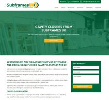 Subframes