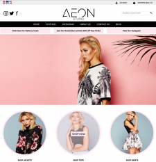 Aeon Studio Ltd