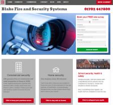 Blake Fire & Security