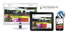 Savins Wholesalers