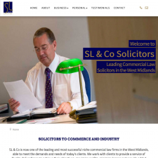 SL & Co Solicitors