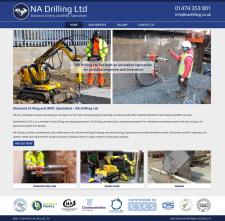 NA Drilling Ltd