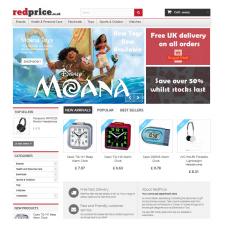 RedPrice Ltd
